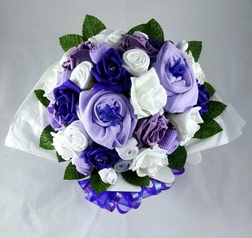 Baby Bouquet Present
