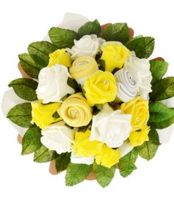 baby bouquet gift