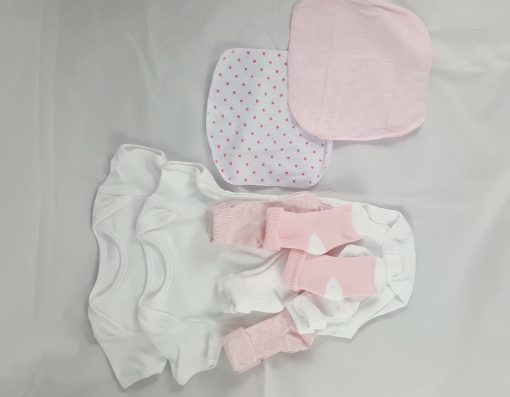 new baby clothes gift
