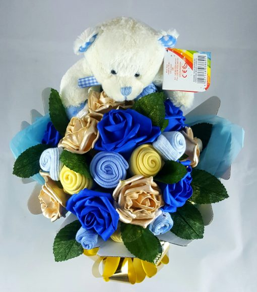 baby clothing gift